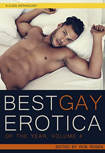 Best Gay Erotica of the Year (Best Gay Erotica Series Book 4)