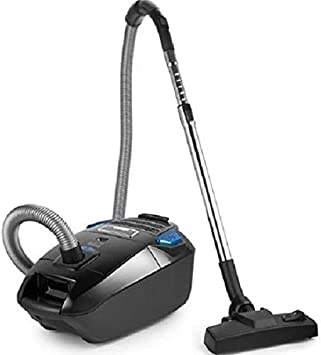 beko Bagged Canister Vacuum Cleaner (2400 W) VCC6424E