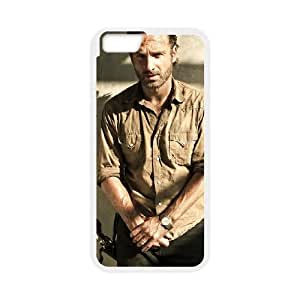 iPhone 6 4.7 Inch Cell Phone Case White The Walking Dead SLI_665883