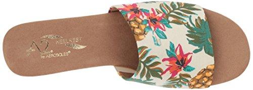 Aerosoles Aerosoles Aerosoles Wouomo Sunflower Slide Sandal - Choose SZ Coloreeeee 13366c