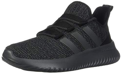 adidas Unisex Kaptur Sneaker, Black Grey, 6.5 M US Big Kid