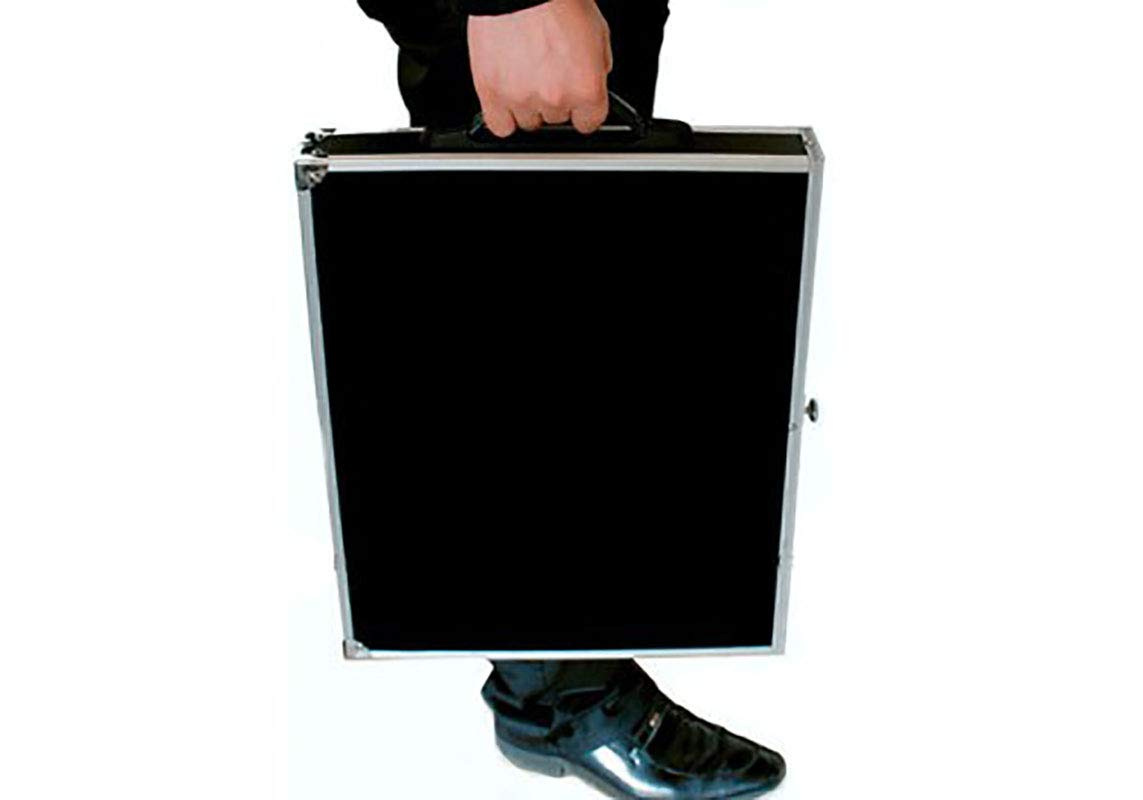 Enjoyer Close Up Case with Drawer Magic Tricks for Professional Magician Carrying Box Illusion Props Stage Magic Gimmick Accessories by Enjoyer (Image #8)