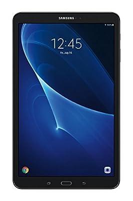 """Samsung Galaxy Tab A 10.1"""" Inch Tablet (32GB Grey Wi-Fi) SM-T580 - International Version (Bigger Internal Storage Than US Version)"""