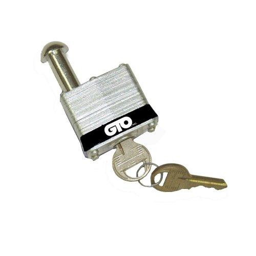 Mighty Mule Gate Opener PRO Pin Lock