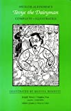 Tevye the Dairyman, Sholem Aleichem, 0934710317