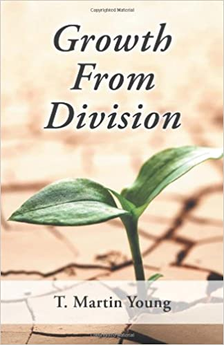 Book Growth From Division