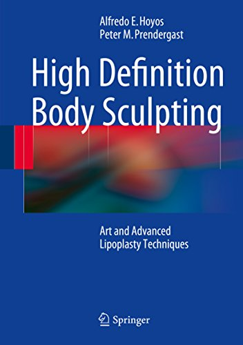 High Definition Body Sculpting: Art and Advanced Lipoplasty ()