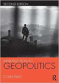 Introduction to Geopolitics: Amazon.es: Colin Flint