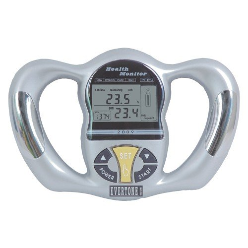 Evertone Professional Handheld Body Fat Analyzer