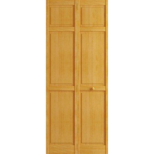 Oak Bi Fold Doors - 5