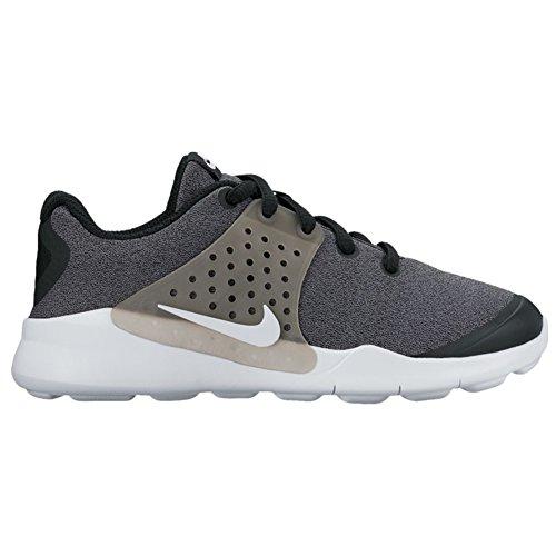 Zapatillas para ni�o, color Negro , marca NIKE, modelo Zapatillas Para Ni�o NIKE CRITERION Negro Negro