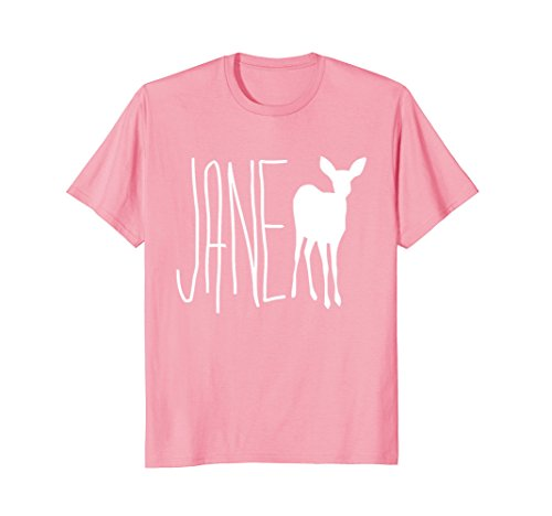 Jane Doe Shirt - Maxs Shirt Cosplay Jane Doe Tee