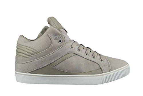 Grey Hi Schuhe Nyc Grey Run Sire Sneaker IqpT6w