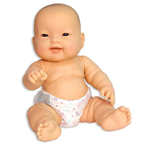 JC Toys BER16102-A1 Lots to Love Babies, 14