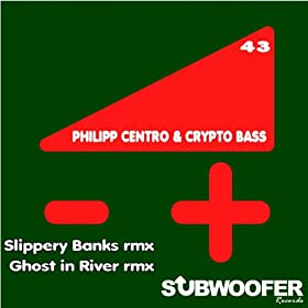 Amazon.com: Slippery Banks/ghost in River (The Remixes