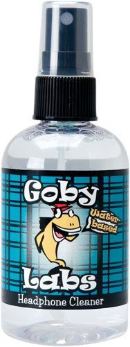 Goby Labs GLH 104 Headphone Cleaner