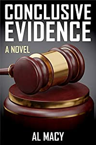 Conclusive Evidence by Al Macy ebook deal