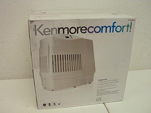 Kenmore 15408 Gallon Evaporative Humidifier