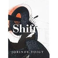 Jorinde Voigt. Shift: Ausst. Kat. Kunsthalle Nürnberg