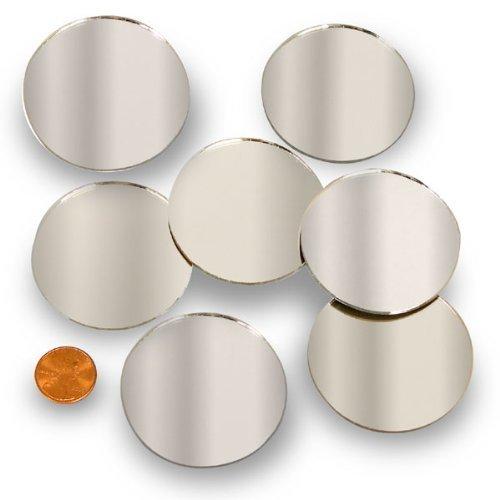 Small Round Mirrors - 9