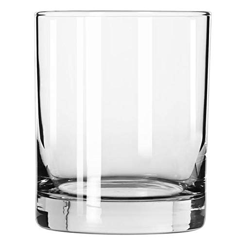 (Libbey 2339 12.5-oz Double Old Fashioned Glass - Lexington)