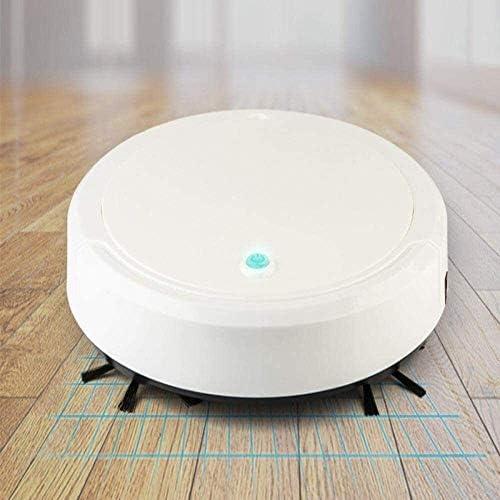 Cisooczg 2020 Nouveau Robot de Nettoyage Automatique aspirateur Intelligente smartFashion Aspirateur robotique et Balai Aspirateur Plug-in et la Machine de Nettoyage intégré
