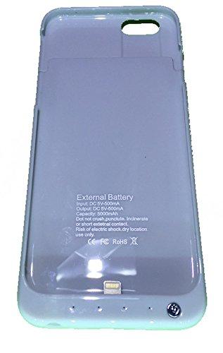 caricabatteria custodia iphone 6