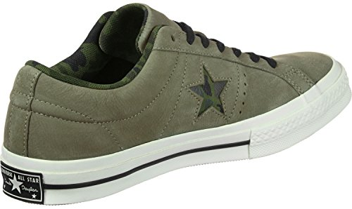 Converse One Star Camo Low Top Scarpa Unisex