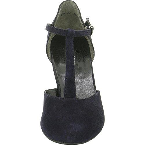 Paul Green, Scarpe col tacco donna verde verde