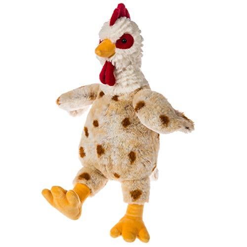 Mary Meyer Marshmallow Stuffed Animal Soft Toy, 13-Inches, Chicken