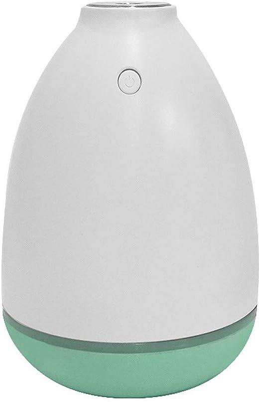 YOMYM 300ml Mini USB Humidificateur d/'Ultrasons pour Chambre//Salon//Bureau//Voiture 3 en 1 Fonctions dans un Petit Humidificateur dAir Protection Niveau dEau Bas