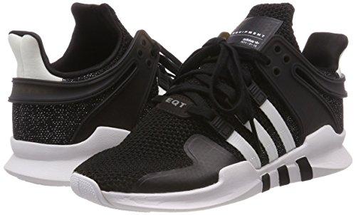 Chaussures De Adidas Support Noir W Gymnastique Adv negb Eqt Femme qwIwTB