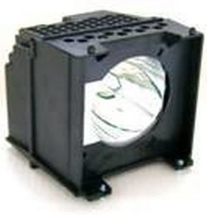 75007091 Toshiba Dlp Projection Tv Lamp Replacement. Toshiba Tv Lamp Replacement With Phoenix Bulb Inside.