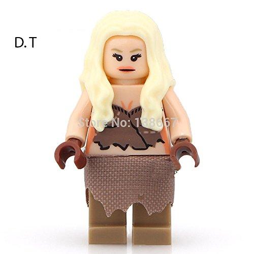 Hot S (Khaleesi Dog Costume)