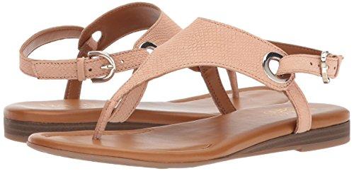 Franco Sarto Donna  Grip Flat Sandal - Choose SZ SZ SZ colore 6b526b