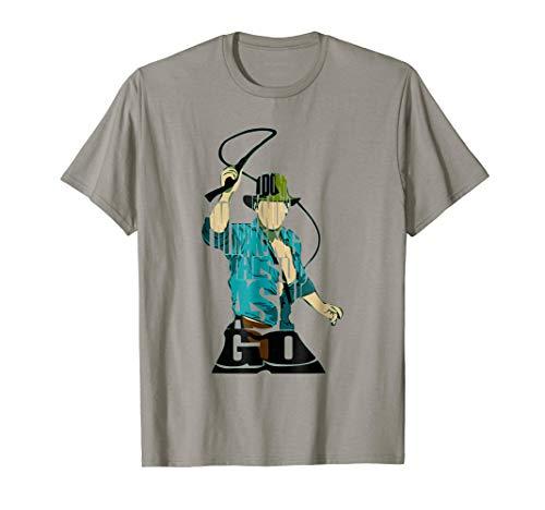Indiana T-shirt Jones