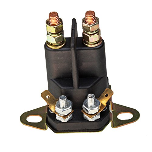Mover Parts Starter Solenoid 14222 for Craftsman LT2000 YS4500 20 HP Briggs Stratton Motor