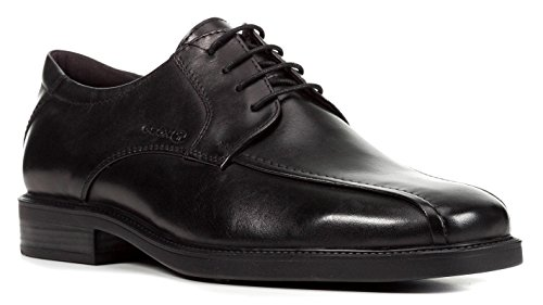 Geox Mens U844VB Brandolf Chukka Boots Black sca0Pqh