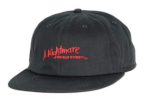 Freddy Krueger Teen Hat - A Nightmare On Elm Street Freddy