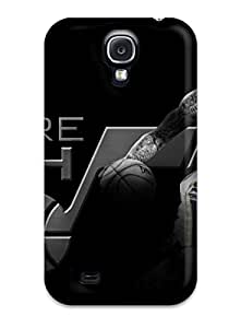 utah jazz nba basketball (50) NBA Sports & Colleges colorful Samsung Galaxy S4 cases 2724706K295889953