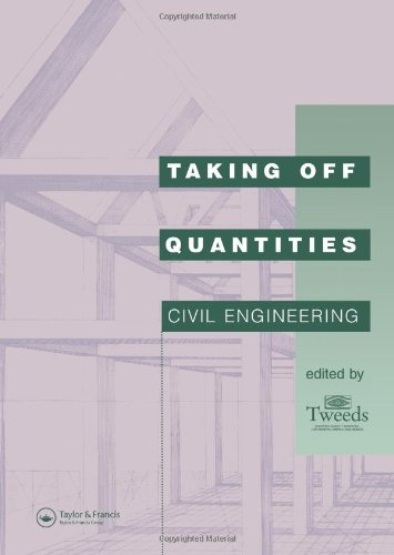 civil engineering quantities - 3