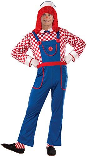 Forum (Overalls Costume)