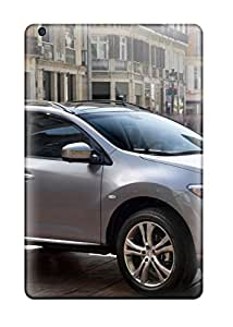 Cynthaskey Scratch-free Phone Case For Ipad Mini/mini 2- Retail Packaging - Nissan Murano 656546787
