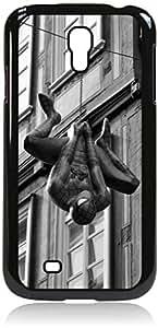 Spiderman-black and white- Hard Black Plastic Snap - On Case --Samsung? GALAXY S3 I9300 - Samsung Galaxy S III - Great Quality! by icecream design