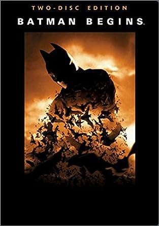 Amazon | バットマン ビギンズ ...