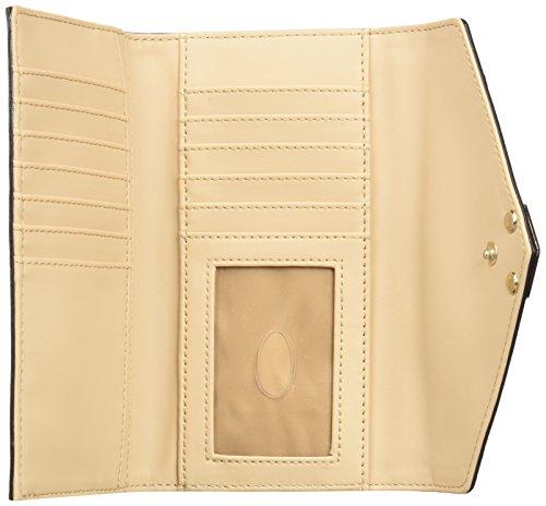 Guess Swvg6792510, Borsa a Tracolla Donna, Marrone (Cognac), 2x10x21 cm (W x H x L)