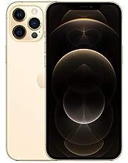 Apple iPhone 12 Pro Max (256GB) - złoty