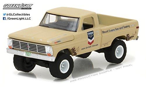 3 Series Diecast Model - 2