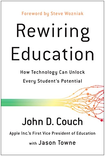 Image result for Rewiring Education: How Technology Can Unlock Every Student's Potential
