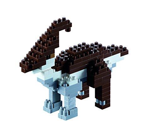 Brixies - Build Your own Parasaurolophus